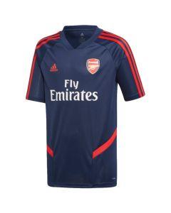 Arsenal Kids Navy Training Jersey 2019/20