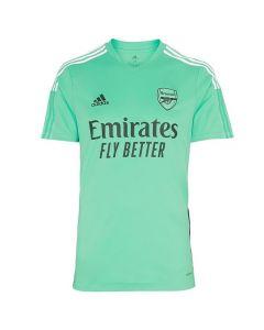 Arsenal 21/22 mint tiro training jersey
