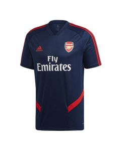 Arsenal Navy Training Jersey 2019/20