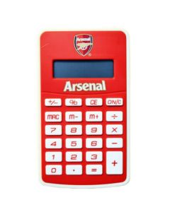 Arsenal Pocket Calculator