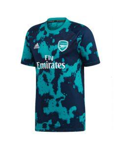 Arsenal pre-match jersey 2019/20