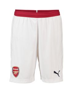 Arsenal Puma Home Shorts 2018/19 (Adults)