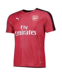 Arsenal Puma Red Training Jersey 2018/19 (Adults)
