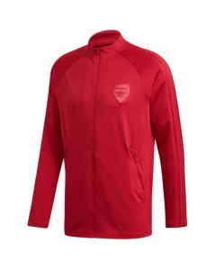 Arsenal 20/21 red anthem jacket