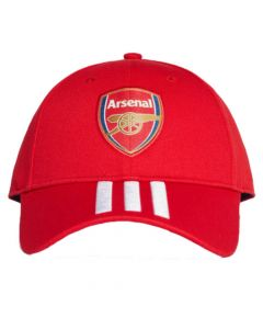 Arsenal red baseball cap 19/20