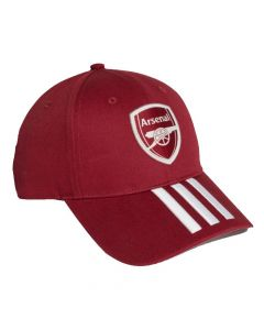 Arsenal Red Baseball Cap