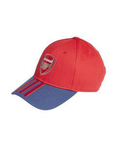New Arsenal baseball cap for soccer season 2021/22