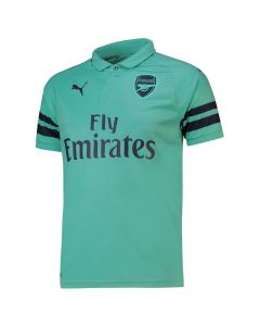 Arsenal Puma Third Shirt 2018/19 (Kids)