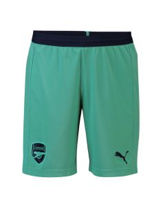 Arsenal Puma Third Shorts 2018/19 (Kids)