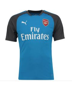 Arsenal Training Jersey 2017/18 (Blue)