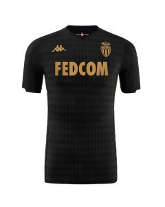 AS Monaco Away Football Shirt 2019/20