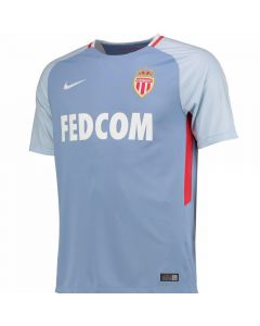 AS Monaco Away Shirt 2017/18