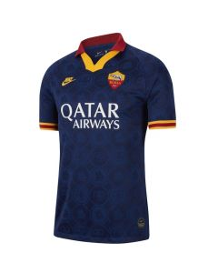 AS Roma Third Football Shirt 2019/20