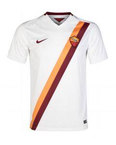 AS Roma Away Jersey 2014 - 2015