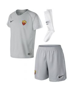 AS Roma Nike Away Kit 2018/19 (Kids)