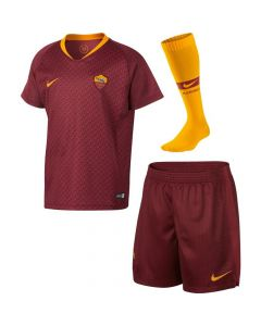 AS Roma Home Kit 2018/19 (Kids)
