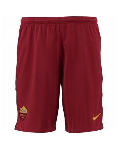 AS Roma Home Shorts 2017/18