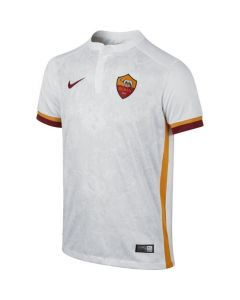 AS Roma Kids Away Jersey 2015 – 2016