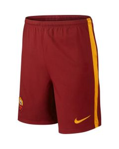 AS Roma Kids Away Shorts 2015 – 2016