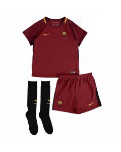 AS Roma Kids Home Kit 2017/18