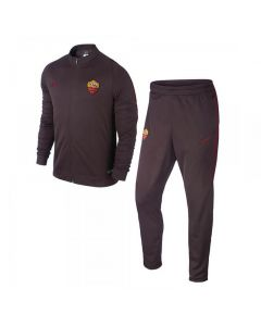 AS Roma Kids Knit Tracksuit 2015 - 2016