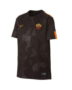 AS Roma Kids Third Jersey 17/18
