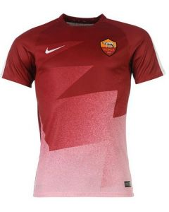AS Roma Pre-Match Training Jersey 2015 - 2016