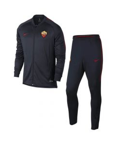 AS Roma Presentation Suit 2017/18
