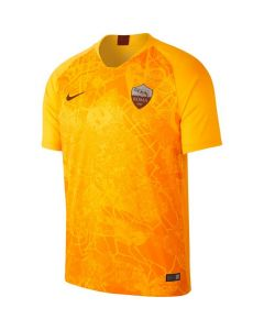 AS Roma Nike Third Shirt 2018/19 (Adults)