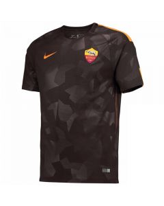 AS Roma Third Jersey 17/18