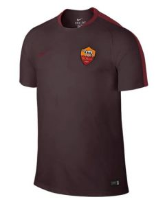AS Roma Training Jersey 2015 - 2016