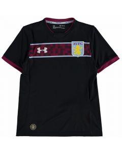 Aston Villa Kids Away Shirt 2017/18