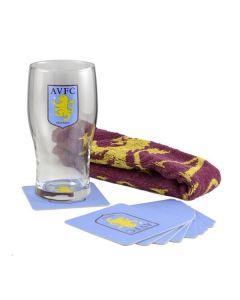 Aston Villa Bar Pack