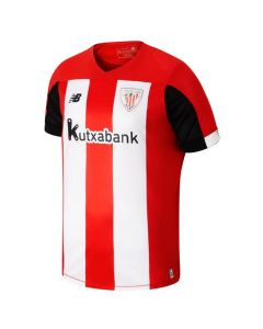 Athletic Bilbao Home Football Shirt 2019/20