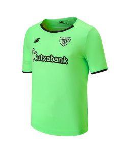 Athletic Bilbao Away Shirt 2021/22