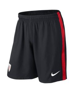 Athletic Bilbao Home Shorts 2014 - 2015