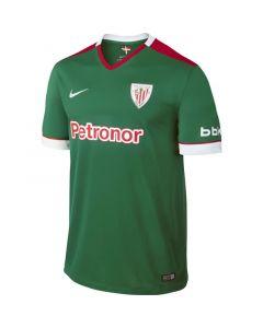Athletic Bilbao Kids (Boys Youth) Away Jersey 2014 – 2015