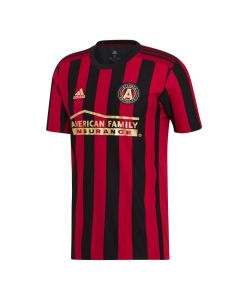 Atlanta United Home Football Shirt 2019