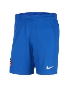 Atletico Madrid Home Shorts 2021/22