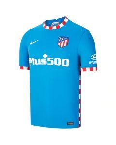 Atletico Madrid Third Shirt 2021/22