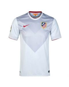 Atletico Madrid Away Shirt 2014/15
