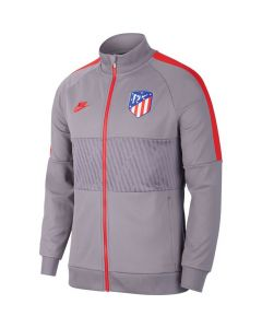 Atletico Madrid Grey I96 Jacket 2019/20