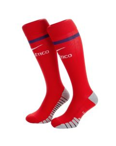 Atletico Madrid Home Football Socks 2019/20