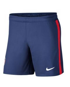 Atletico Madrid Kids Home Shorts 2020/21