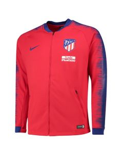 Atletico Madrid Nike Red Anthem Jacket 2018/19 (Adults)