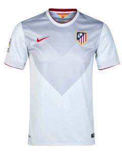 Atletico Madrid Away Jersey 2014–15 (No Sponsor)