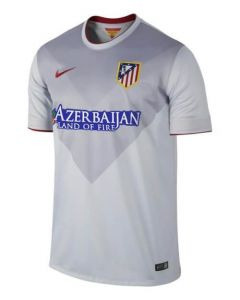 Atletico Madrid Away Jersey 2014 – 2015