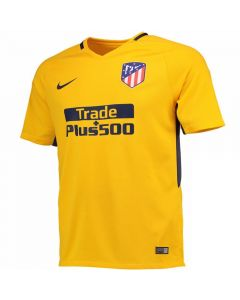 Atletico Madrid Away Shirt 2017/18
