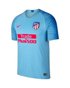 Atletico Madrid Nike Away Shirt 2018/19 (Kids)