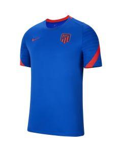 Atletico Madrid Blue Training Jersey 2021/22